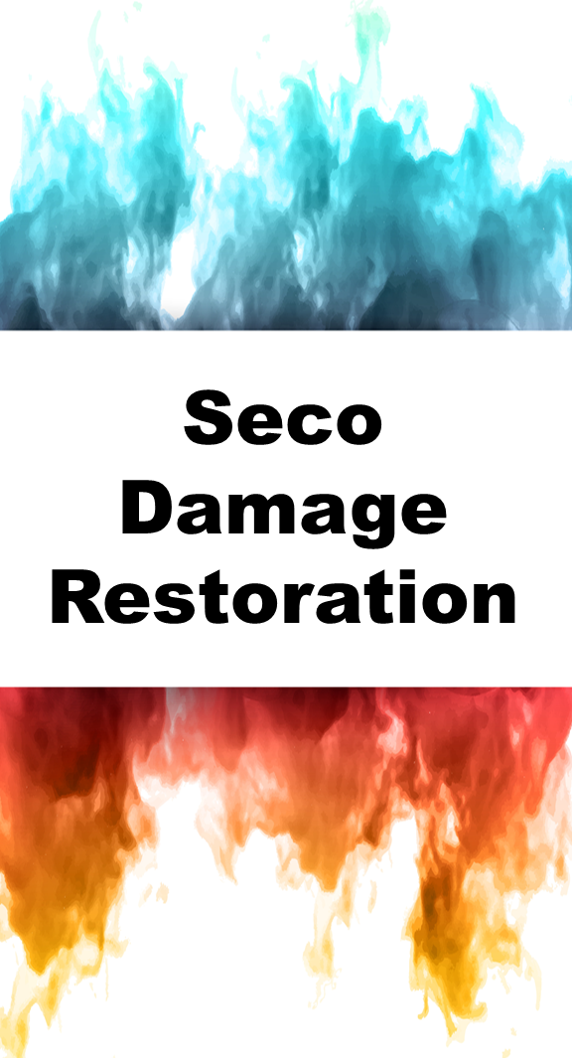 Seco Damage Restoration Sterling Heights